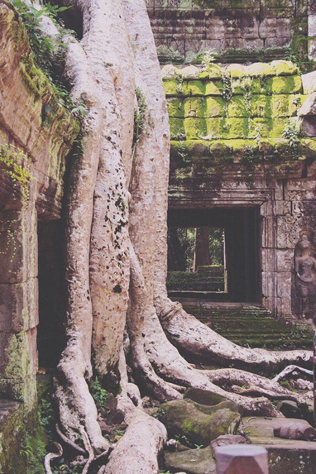Templos de Camoya