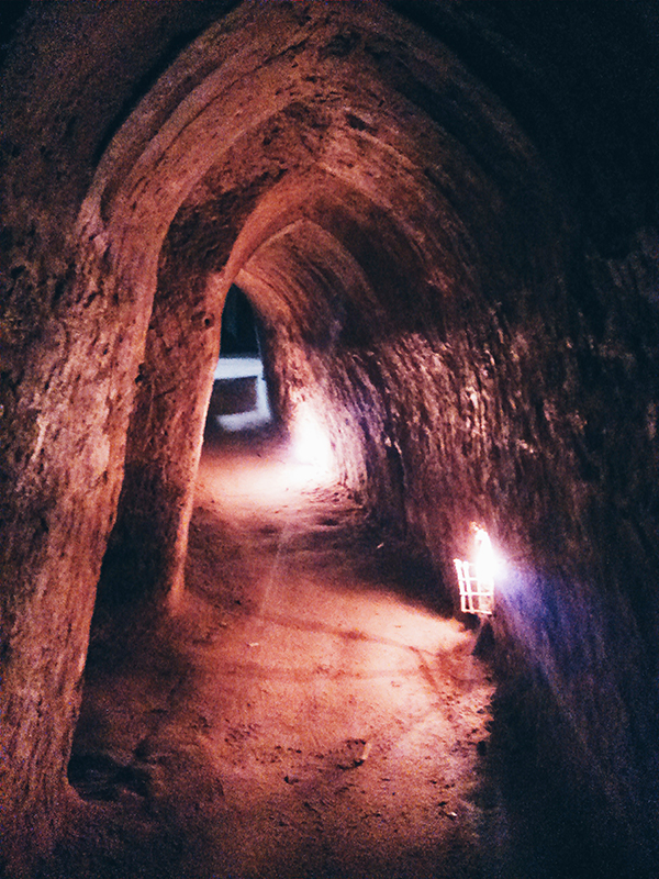 cuchi_hochiminh_tuneles
