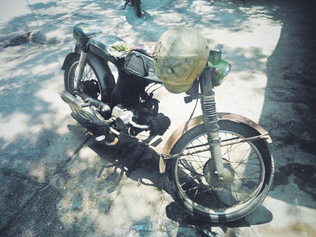 moto hoian