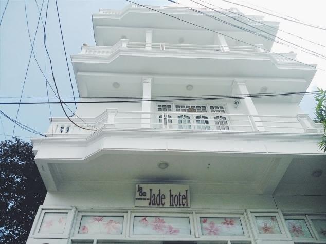 hotel Jade Vietnam