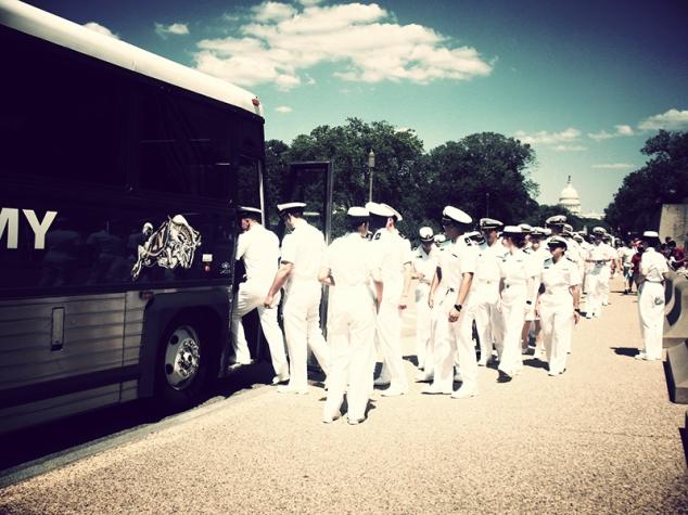 soldados estadounidenses