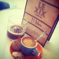 Le Xix Sevilla