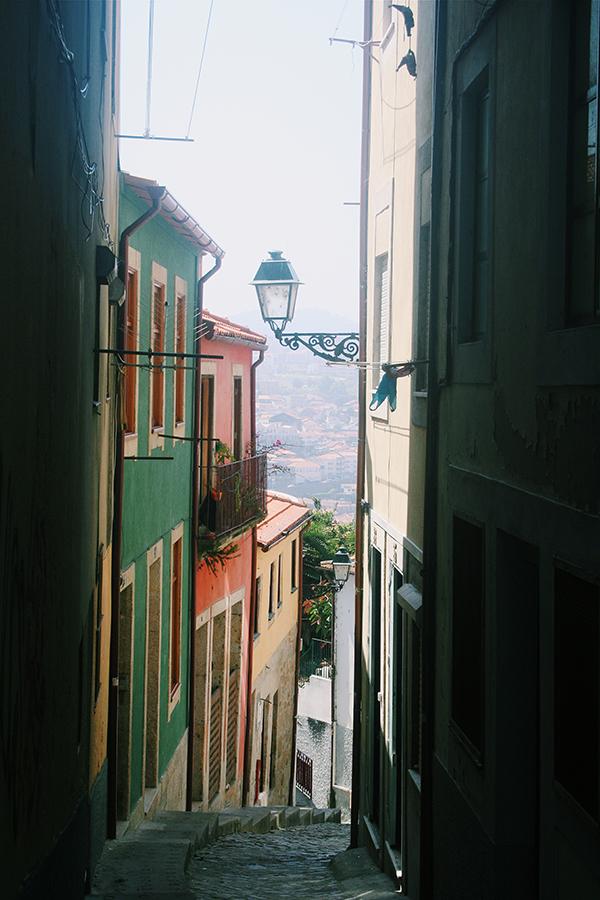 Calle de Oporto