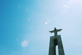 Cristo Rey Lisboa