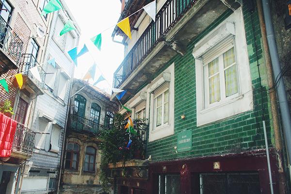 Rua Dos Caldereiros