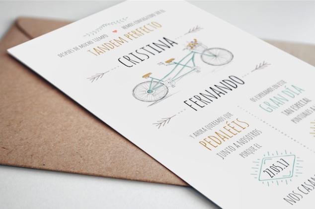 invitacion_boda_bicicleta